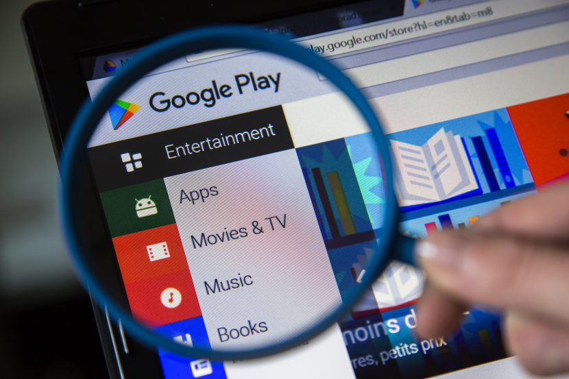 google play開発者サービスが必要ですが、お使いの端末ではサポートされていません。