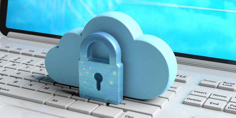 Cloud computing and cyber security